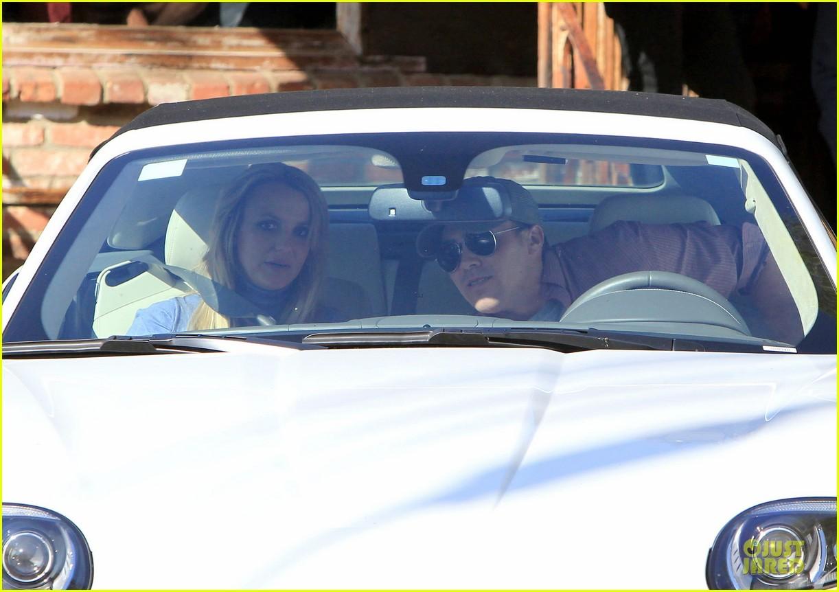 britney spears david lucado old place cornell lunch 112848500