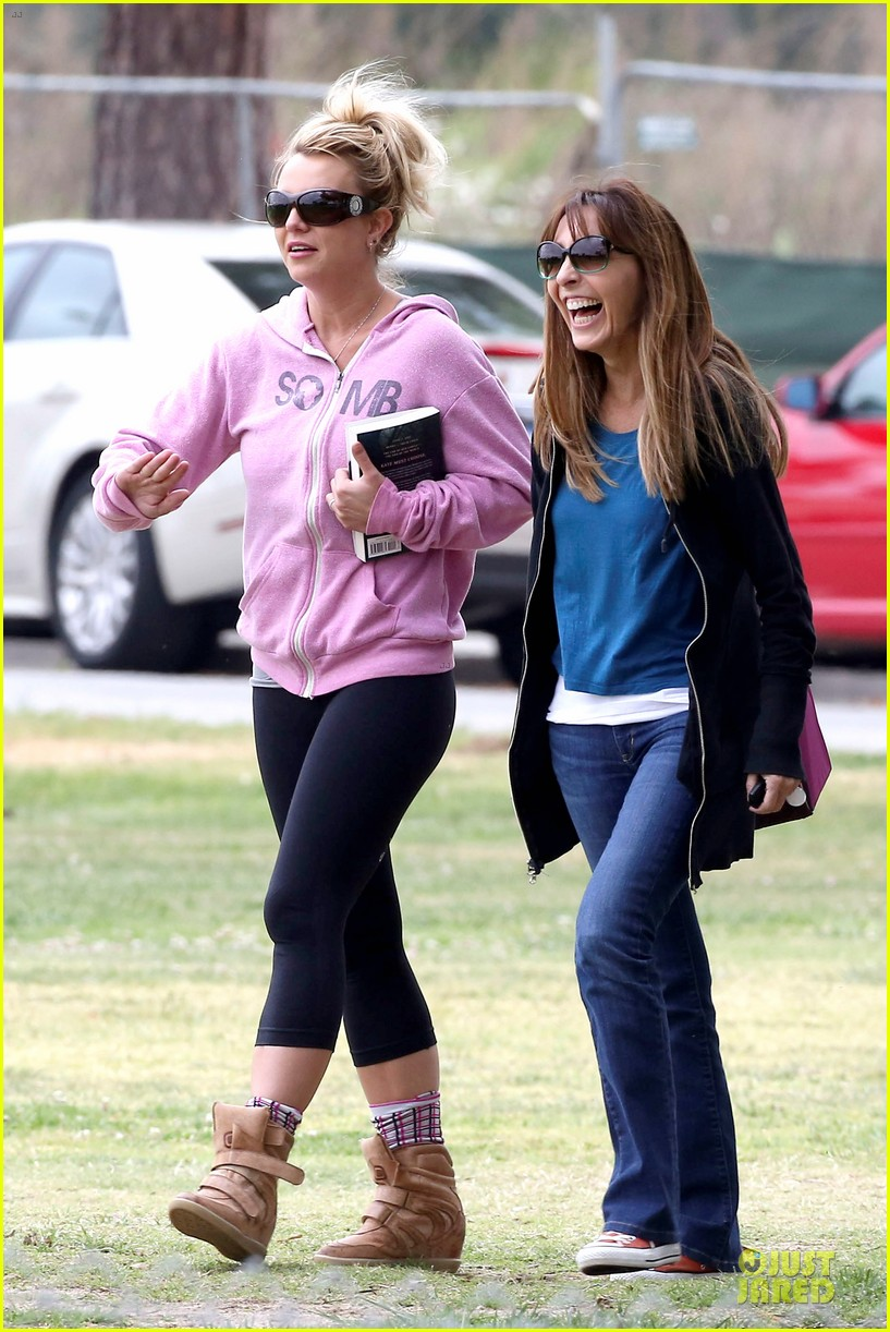 Britney Spears Weight