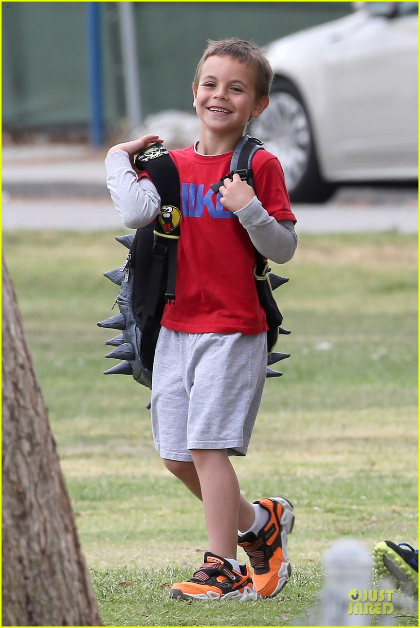 britney spears kevin federline boys sunday soccer game 052849850