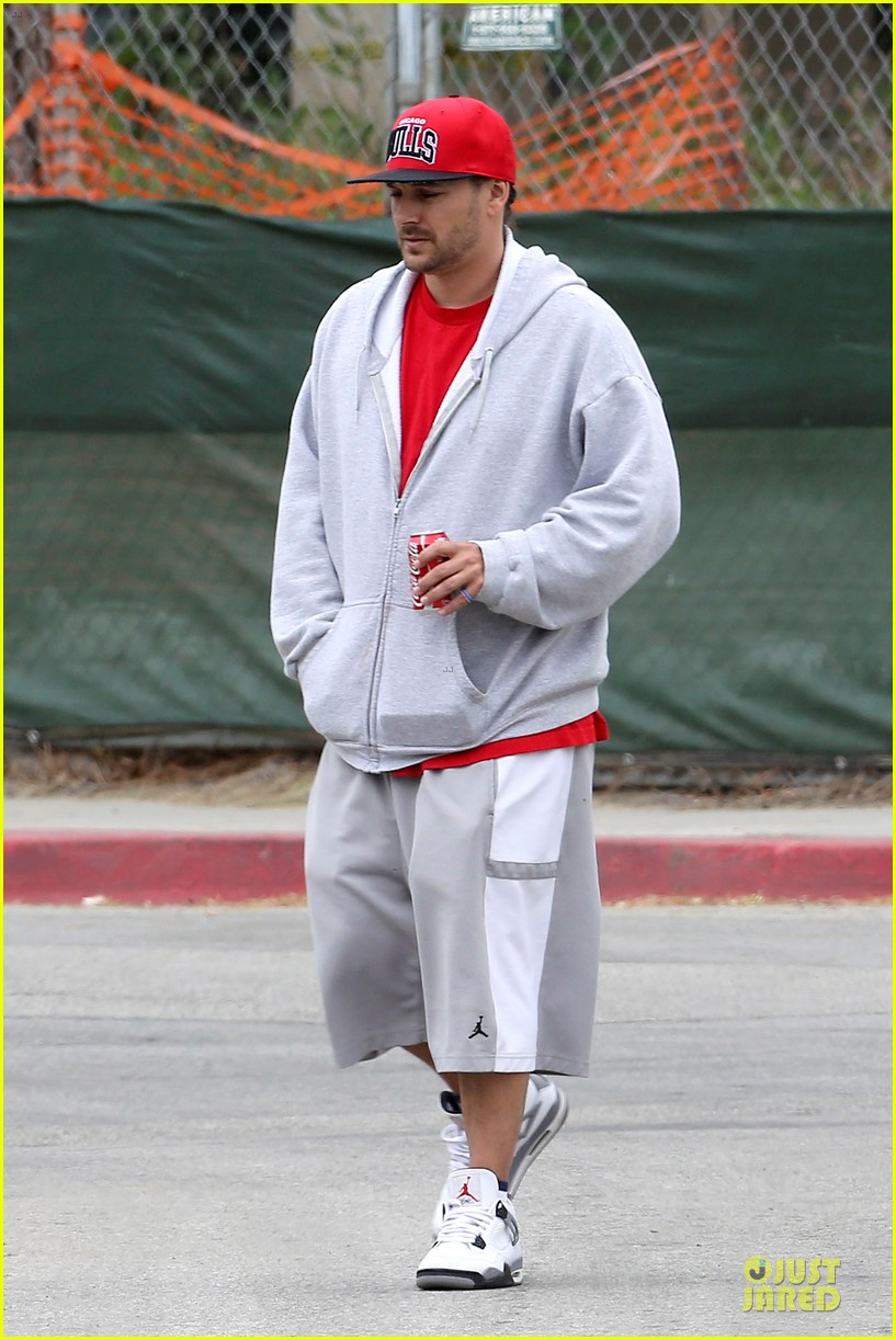 britney spears kevin federline boys sunday soccer game 122849857