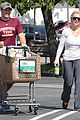 britney spears vons grocery shopping 09