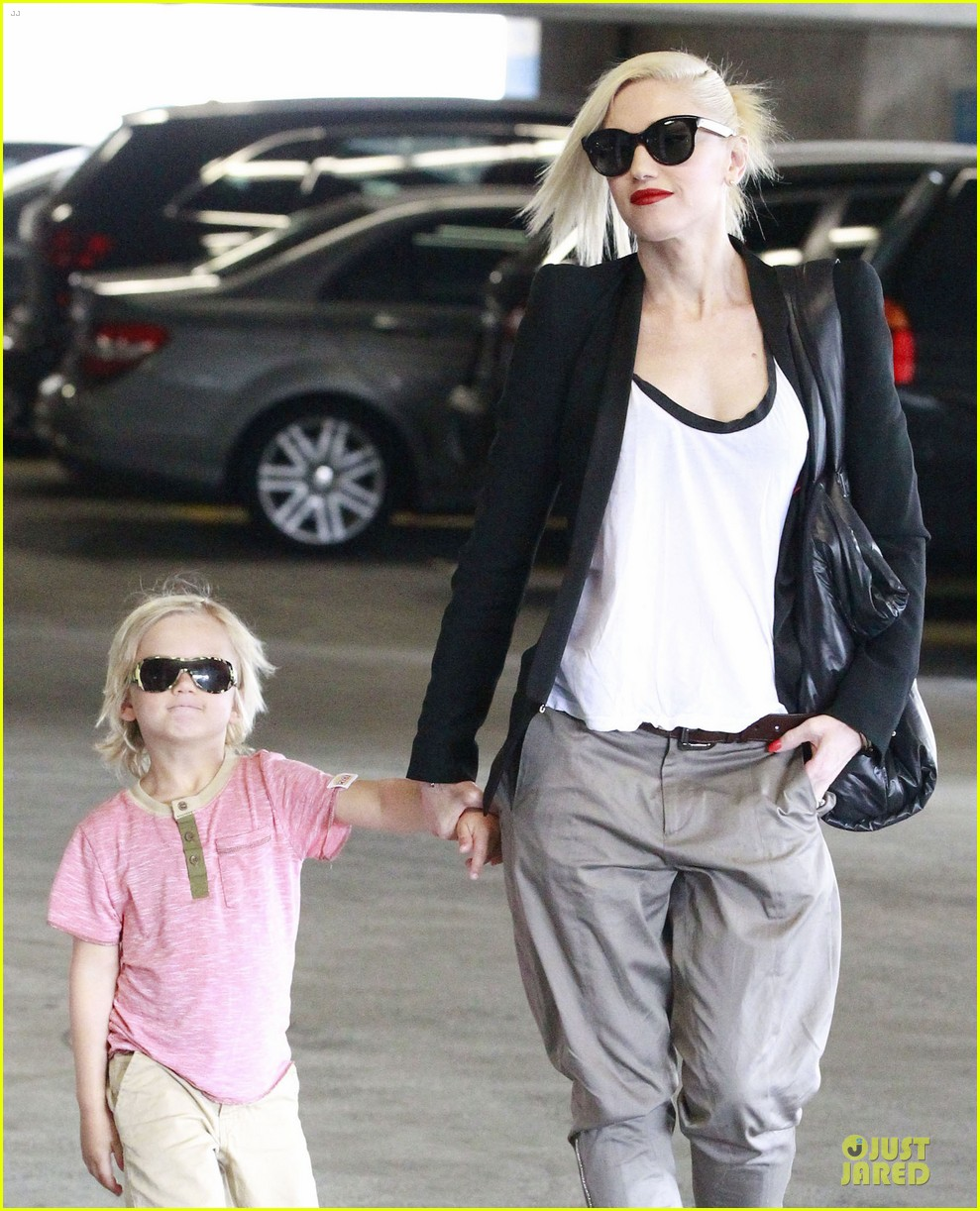 gwen stefani songwriting with no doubt 022849587