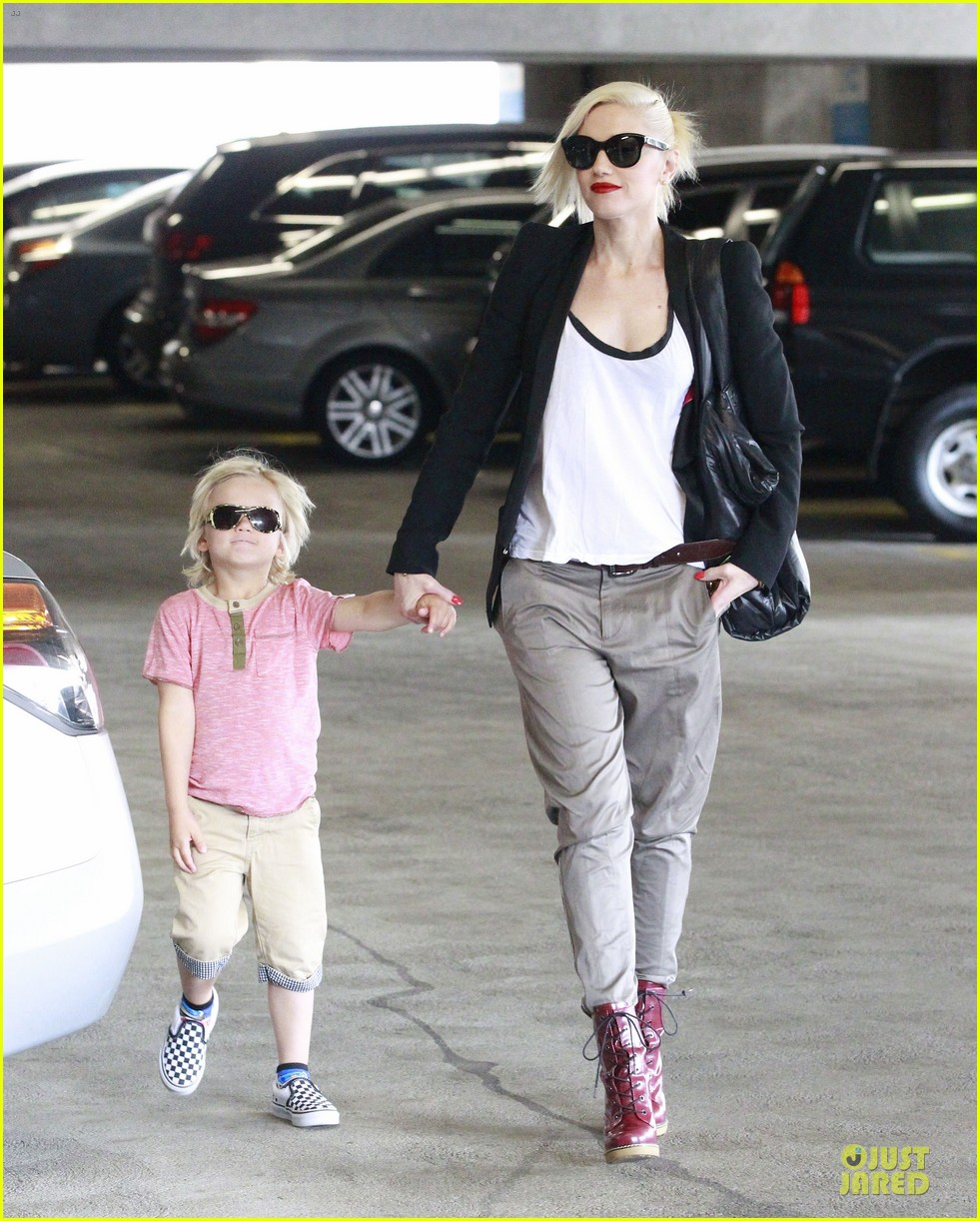 gwen stefani songwriting with no doubt 082849593