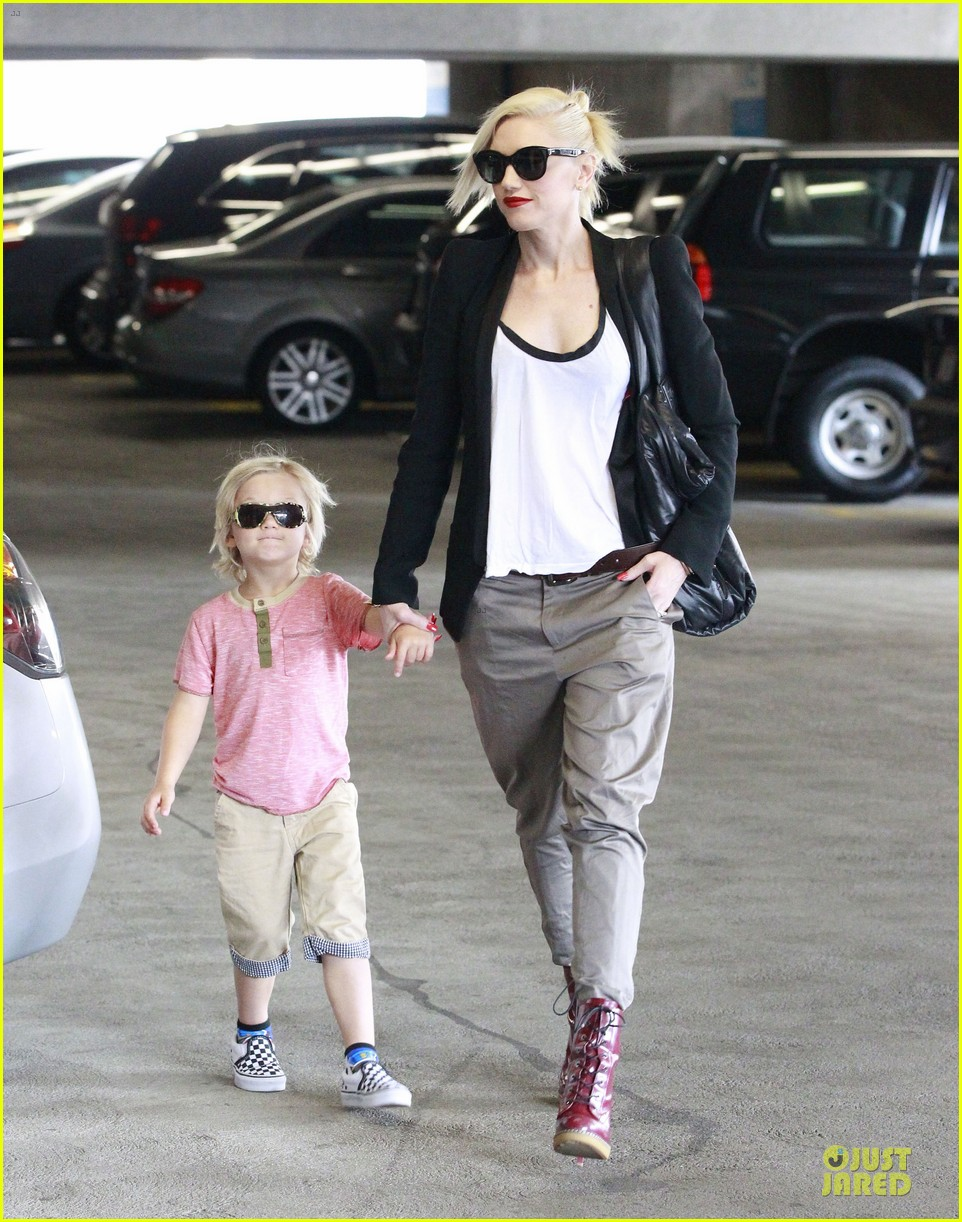 gwen stefani songwriting with no doubt 092849594