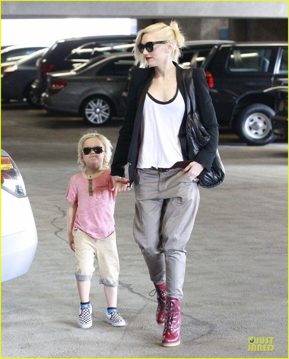 gwen stefani songwriting with no doubt 102849595