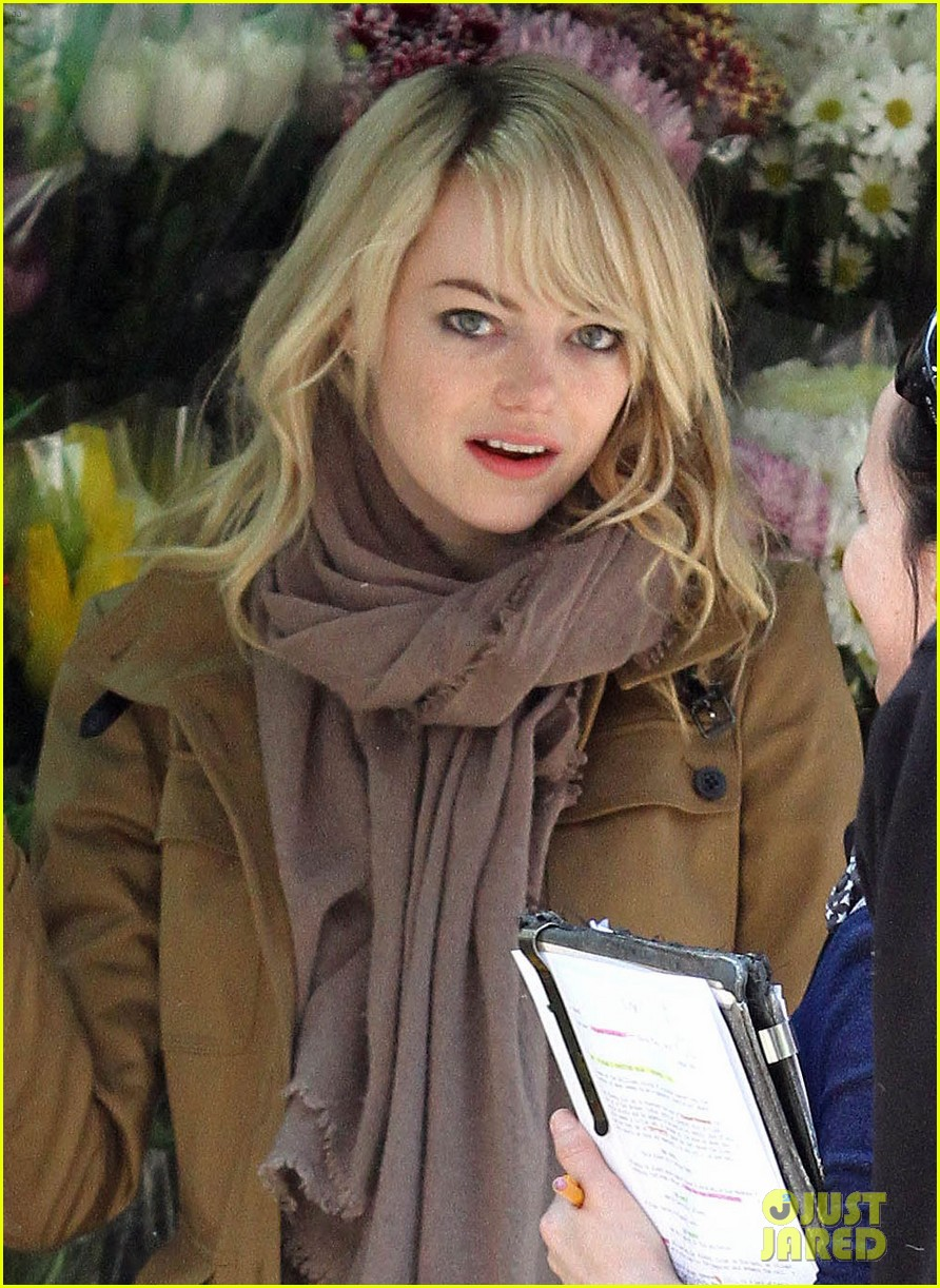 emma stone birdman set in the big apple 032847276