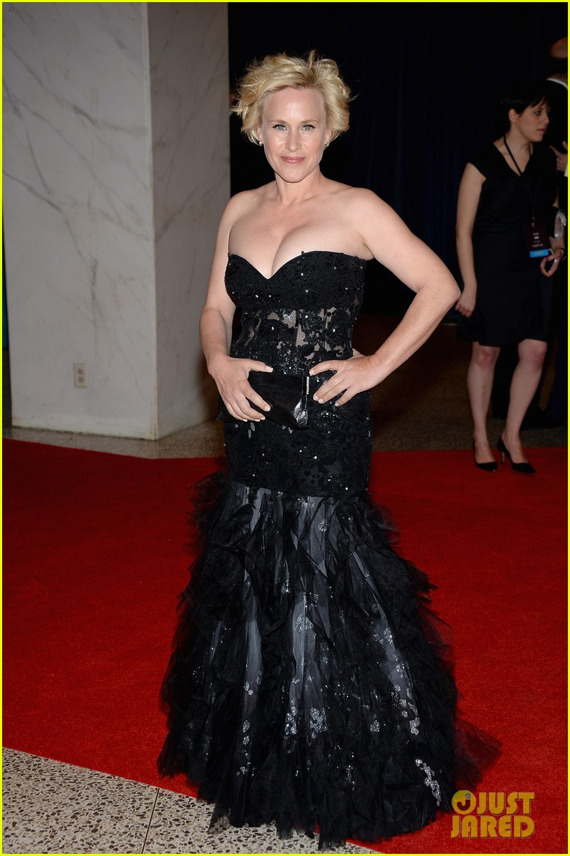 sharon stone white house correspondents dinner 2013 052859673