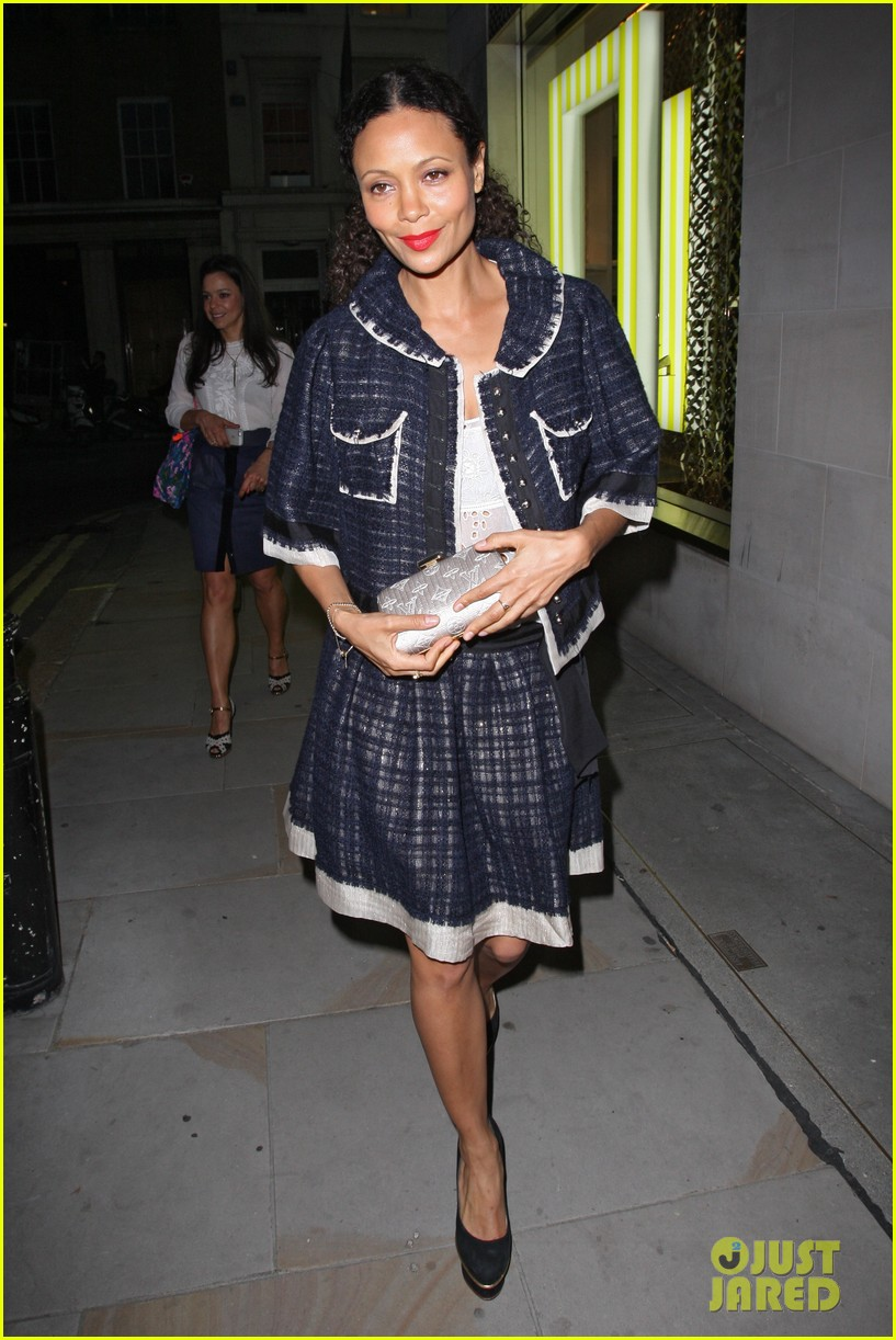 thandie newton louis vuitton private party 052858682