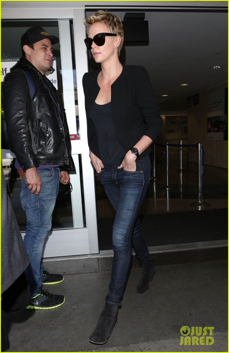charlize theron nicholas hoult joins dark places film 032843057