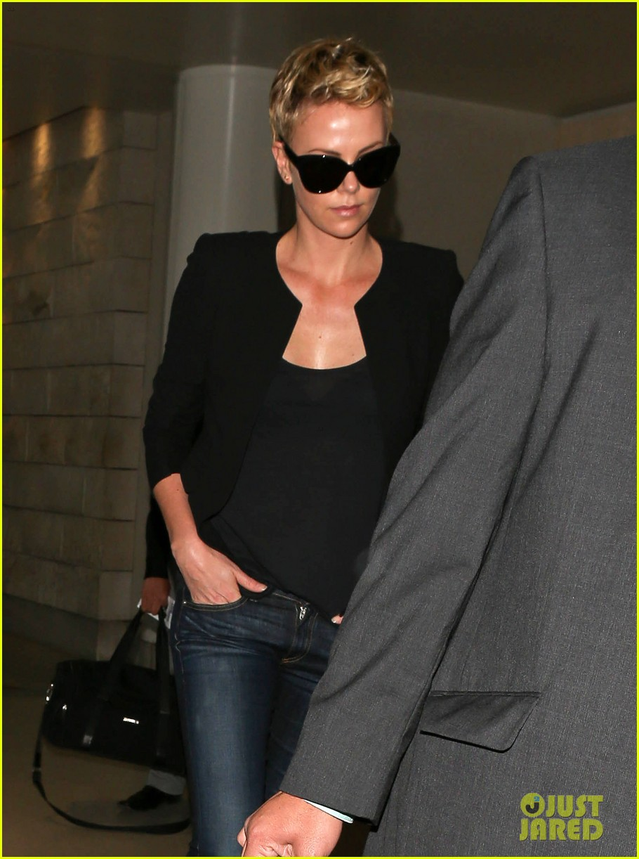 charlize theron nicholas hoult joins dark places film 062843060