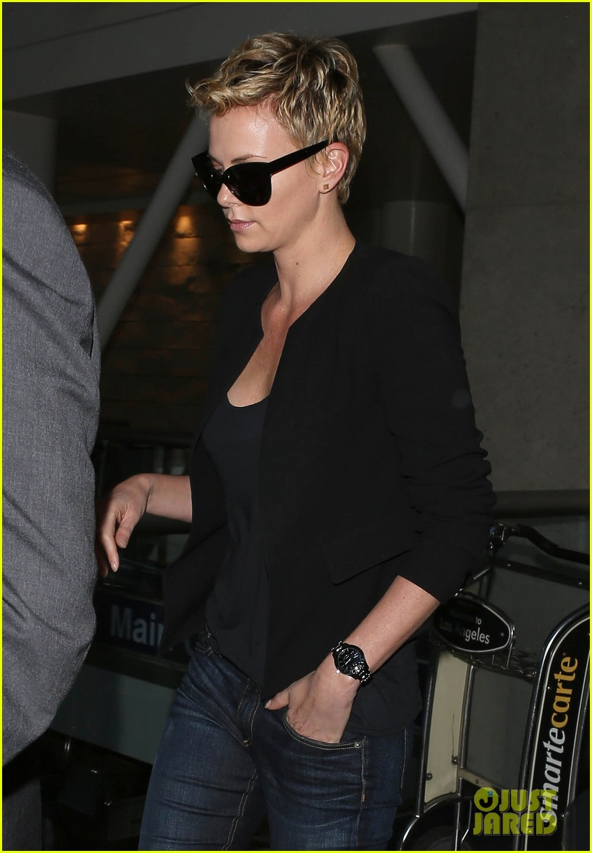 charlize theron nicholas hoult joins dark places film 072843061