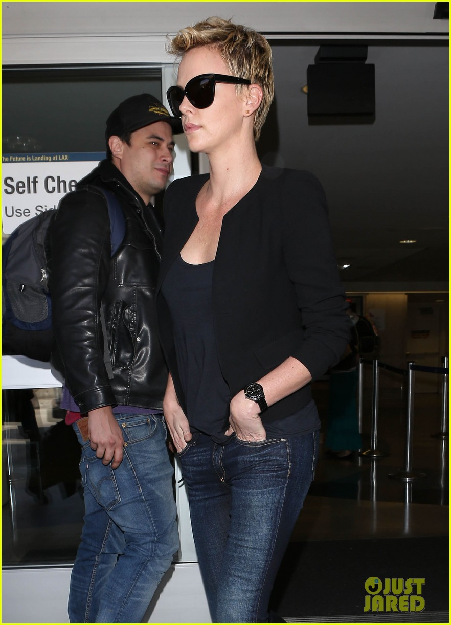 charlize theron nicholas hoult joins dark places film 092843063