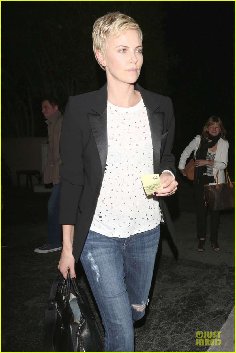 charlize theron matsuhisa dinner with seth mcfarlane 022846037