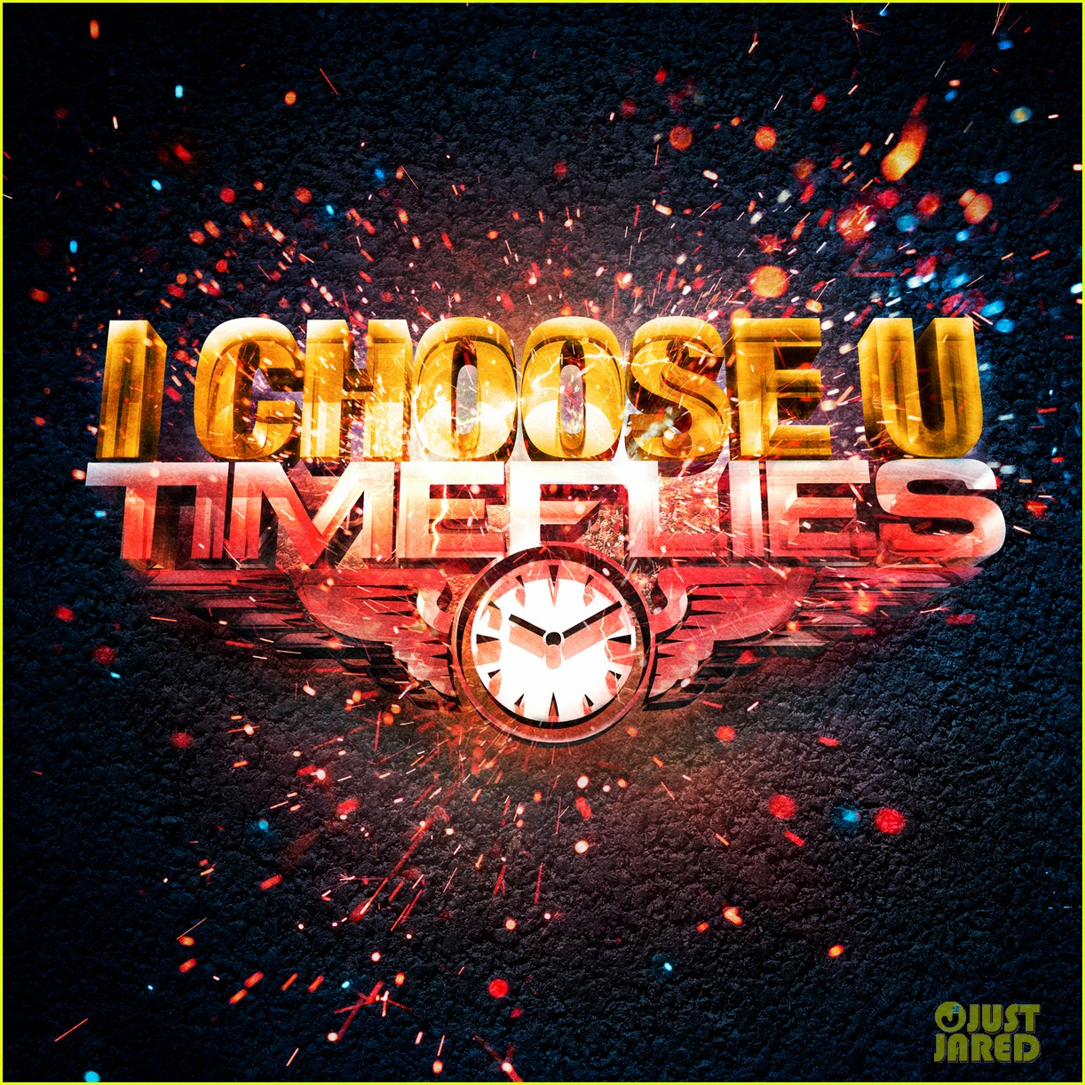 timeflies i choose u jj music monday 042841452