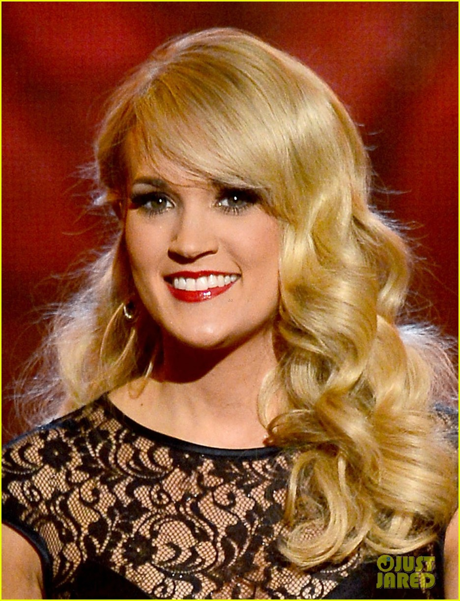 carrie underwood acm awards performance 2013 video 022845249