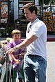 mark wahlberg rhea durham pain gain hollywood premiere 14