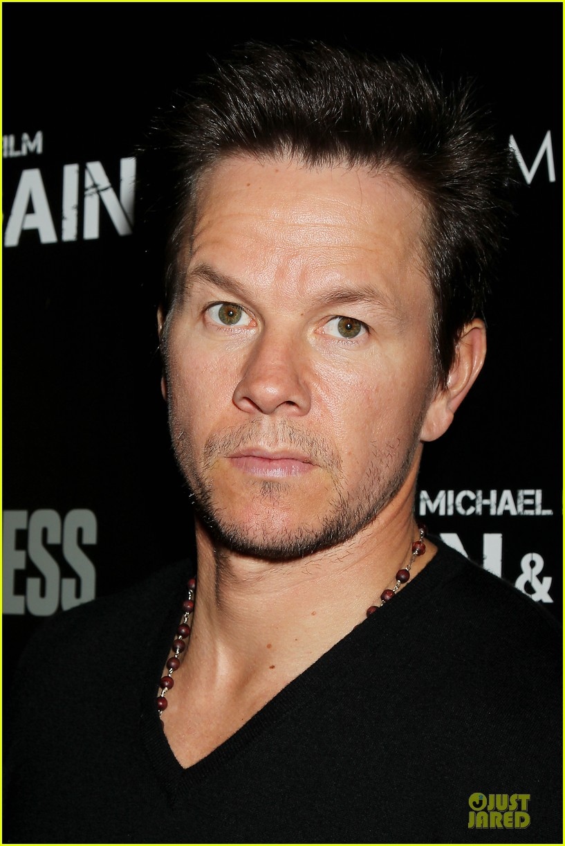 mark wahlberg peter facinelli pain and gain nyc screening 072851003