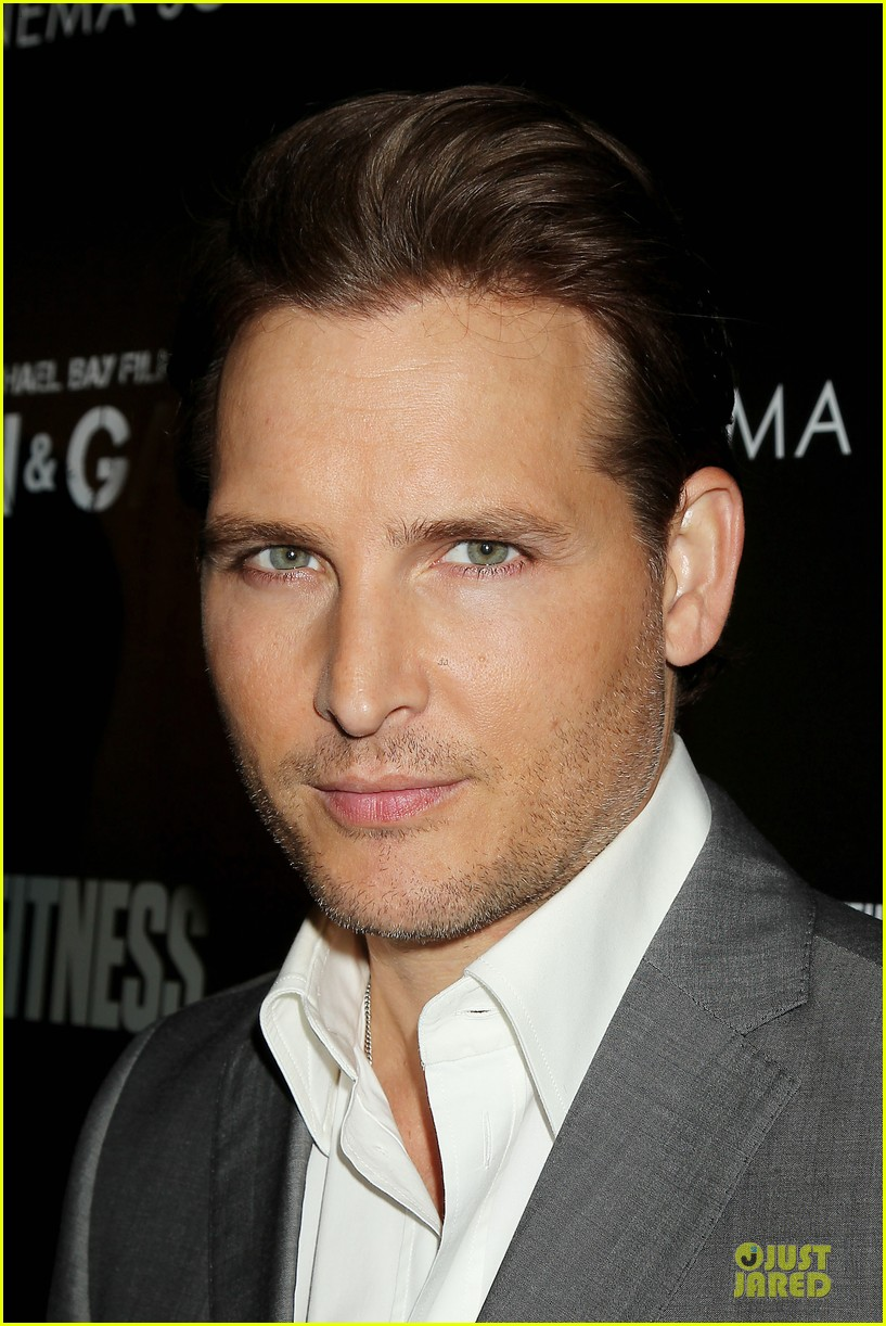 mark wahlberg peter facinelli pain and gain nyc screening 122851008
