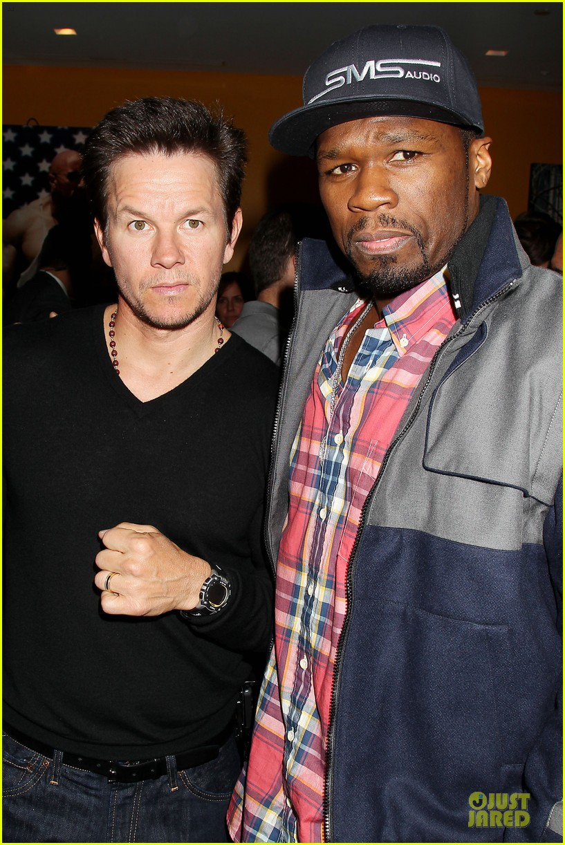 mark wahlberg peter facinelli pain and gain nyc screening 162851012