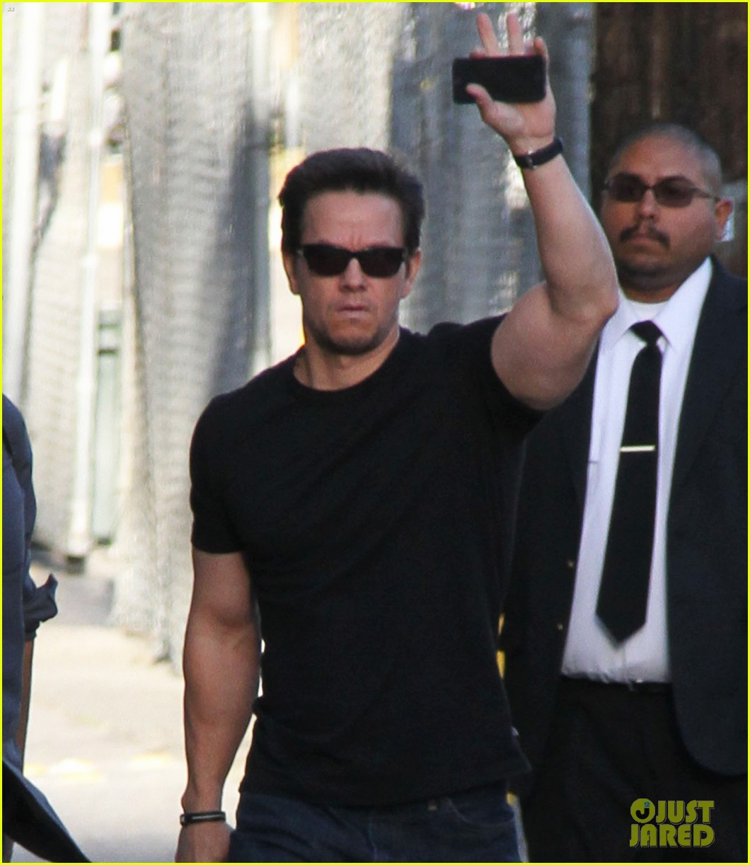 mark wahlberg talks boston on jimmy kimmel 022851886