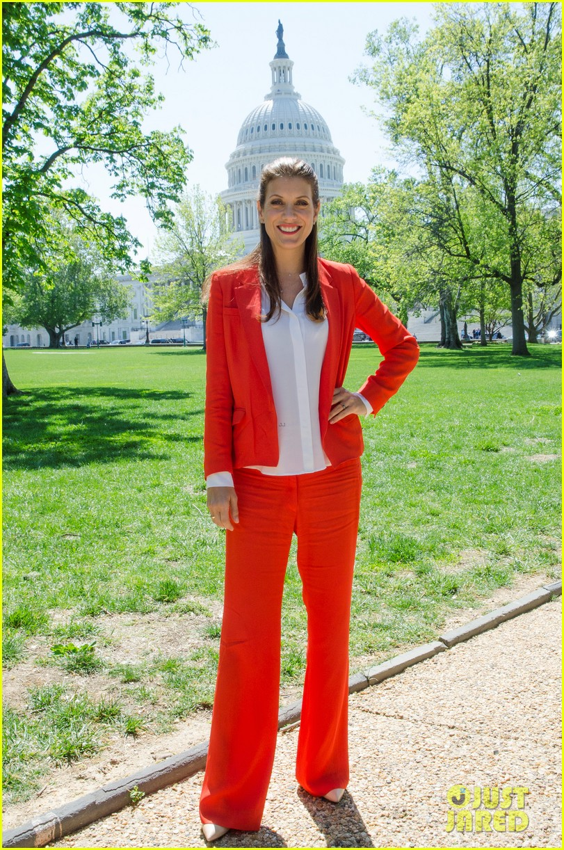kate walsh lobbies on capitol hill to end offshore drilling 152858246