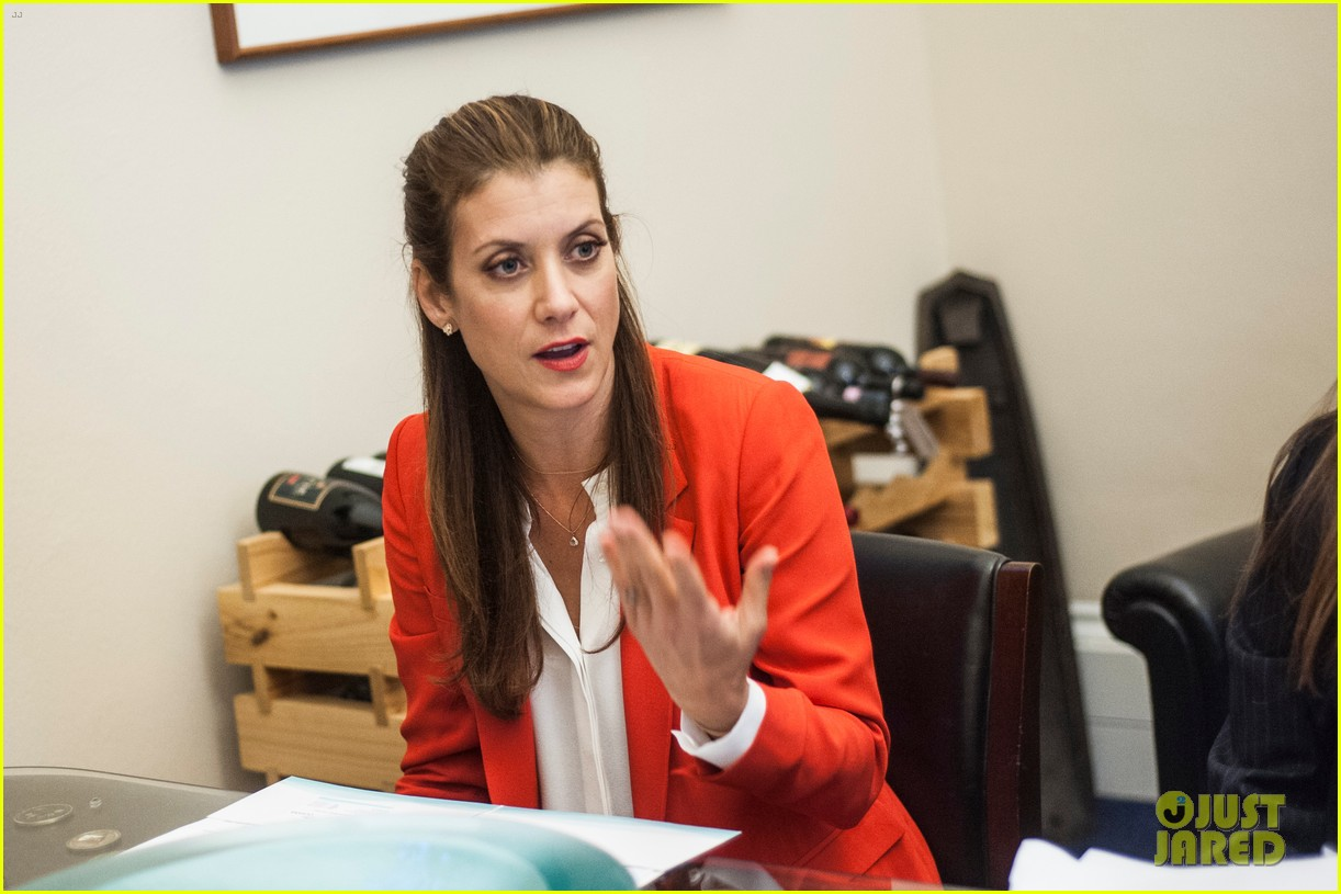 kate walsh lobbies on capitol hill to end offshore drilling 222858253