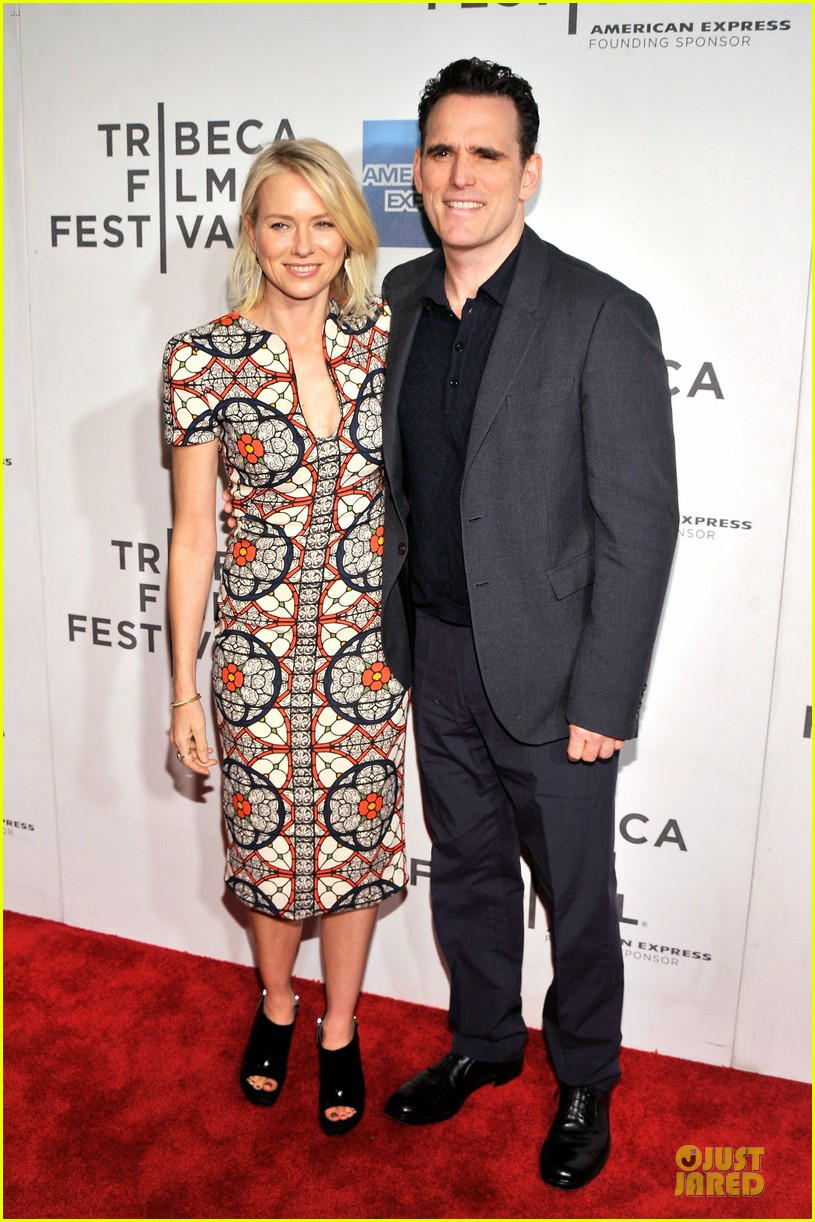 naomi watts matt dillion sunlight jr tribeca premiere 012854269