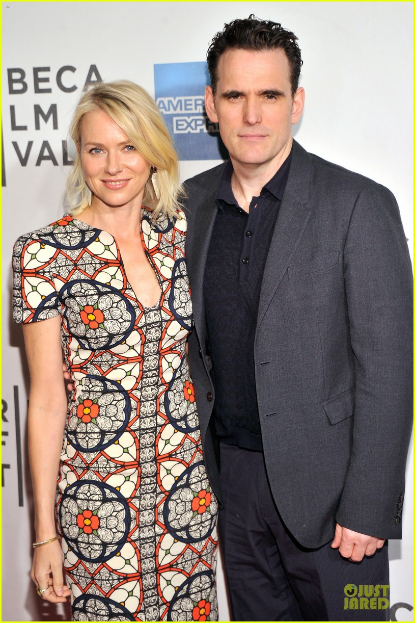 naomi watts matt dillion sunlight jr tribeca premiere 092854277