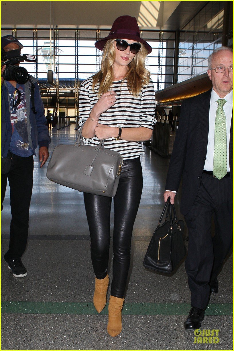 rosie huntington whiteley lax arrival after new orleans trip 202851151