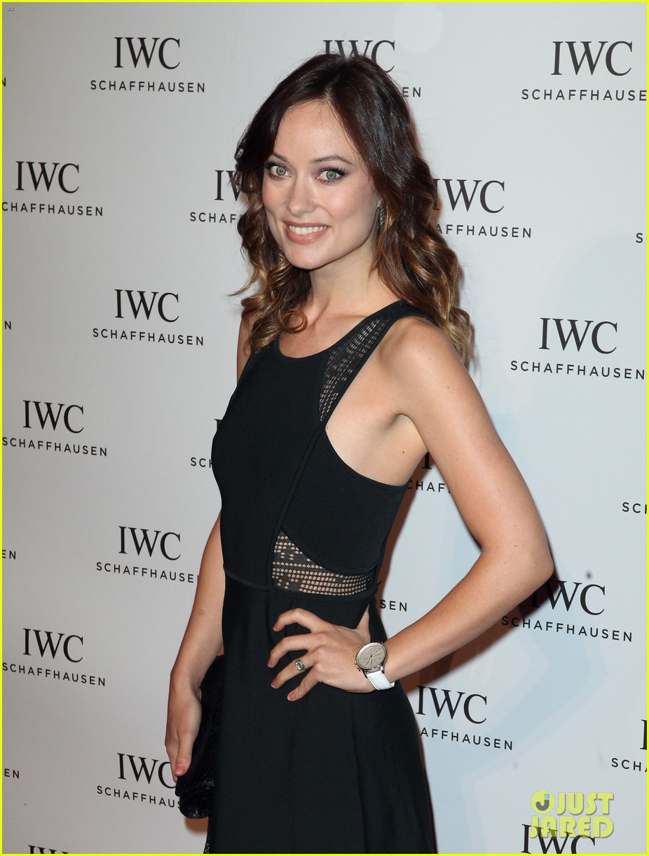 olivia wilde penn badgley for the love of cinema event 062853280