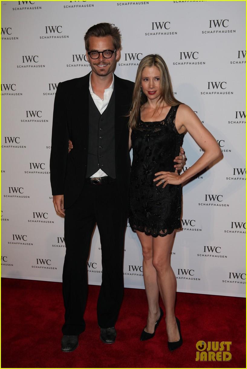 olivia wilde penn badgley for the love of cinema event 132853287