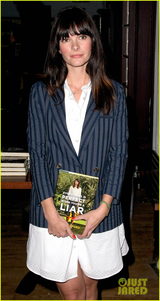 olivia wilde jason sudeikis everything is perfect book launch 092841999