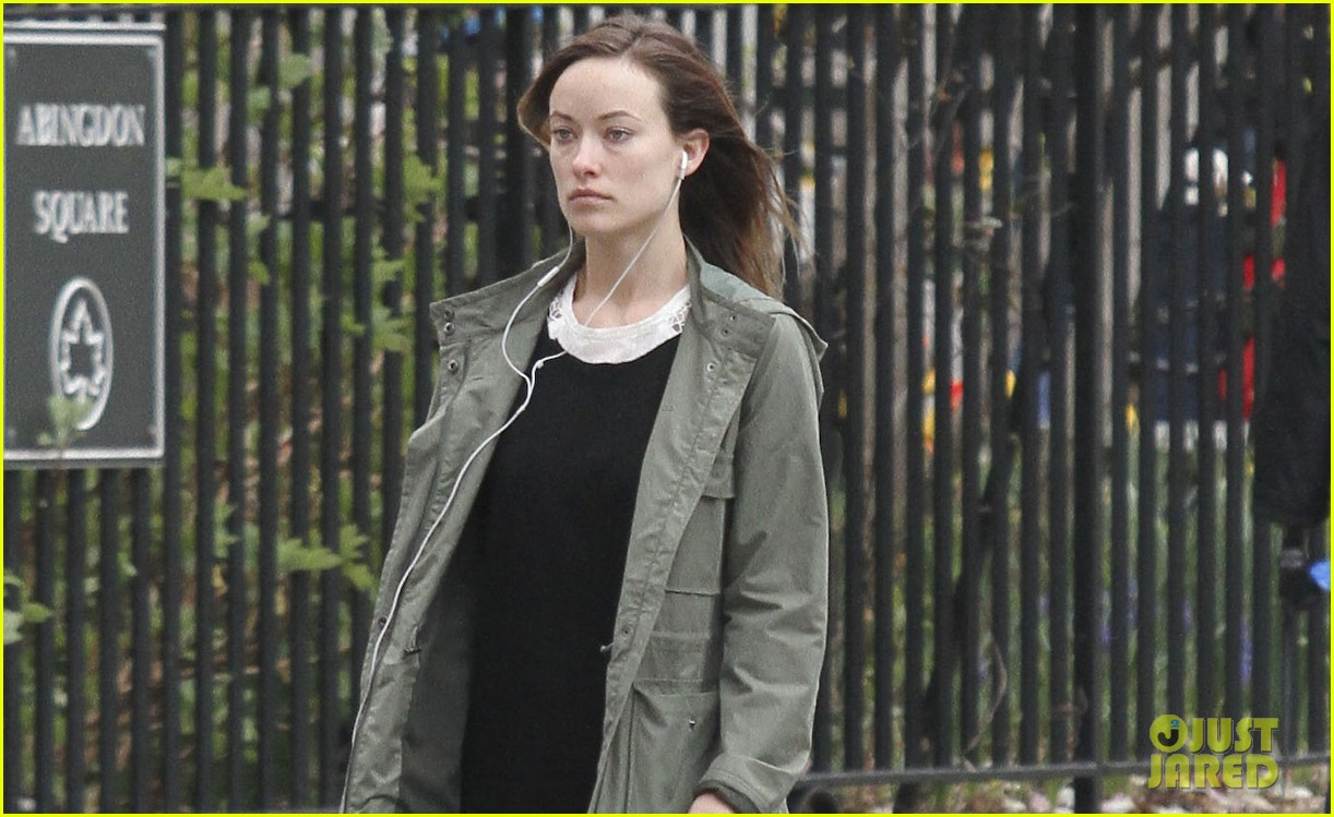 olivia wilde talks possible wedding locations 162857844