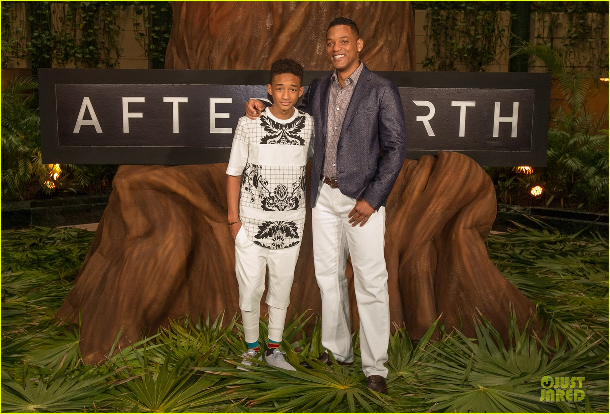 will jaden smith after earth cancun photo call 012857000