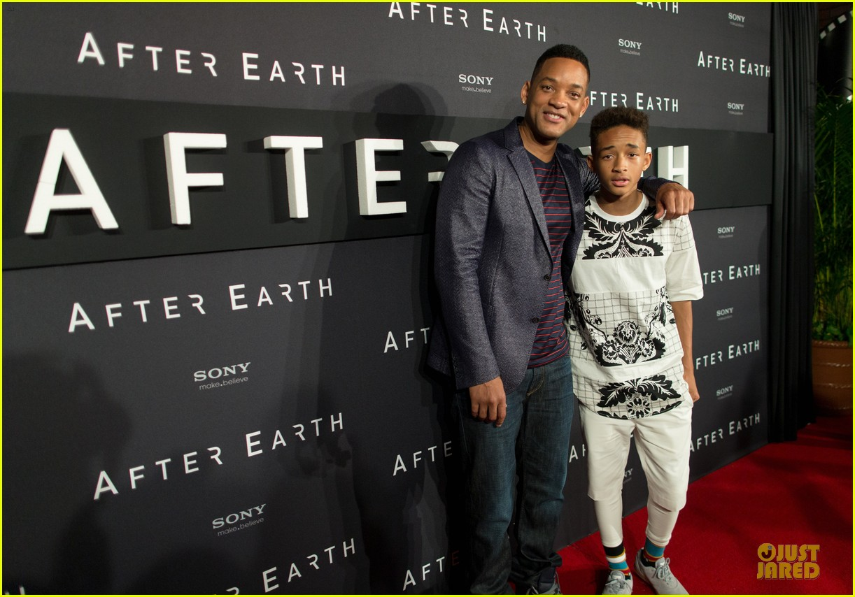 will jaden smith after earth cancun photo call 032857002
