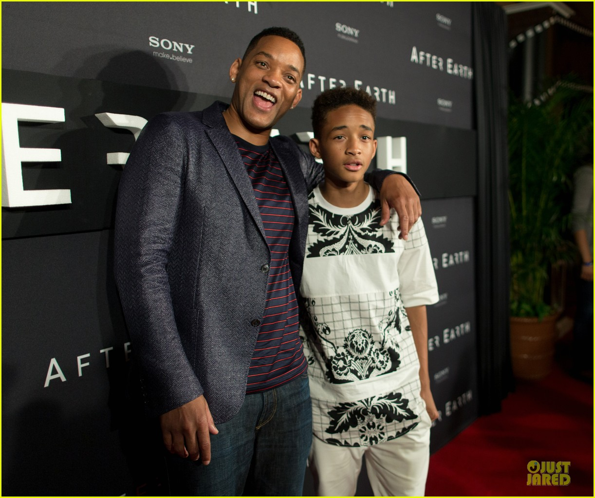 will jaden smith after earth cancun photo call 042857003