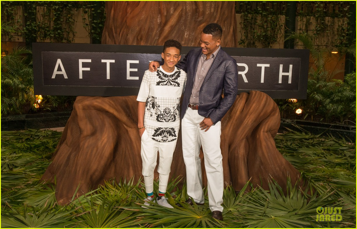 will jaden smith after earth cancun photo call 052857004