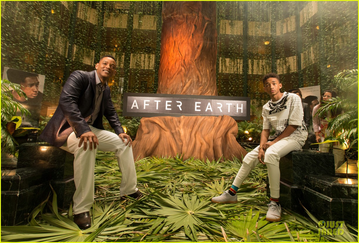 will jaden smith after earth cancun photo call 082857007
