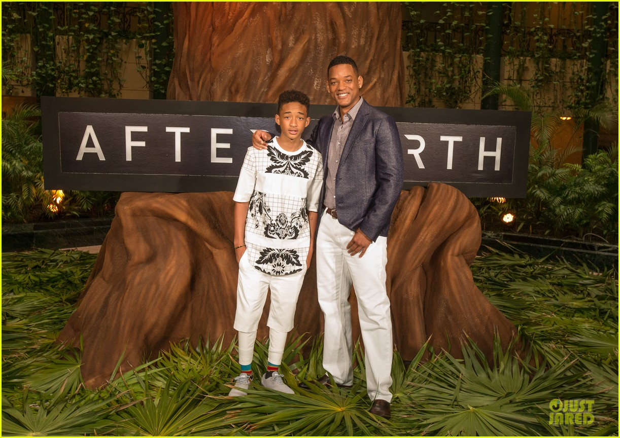 will jaden smith after earth cancun photo call 09