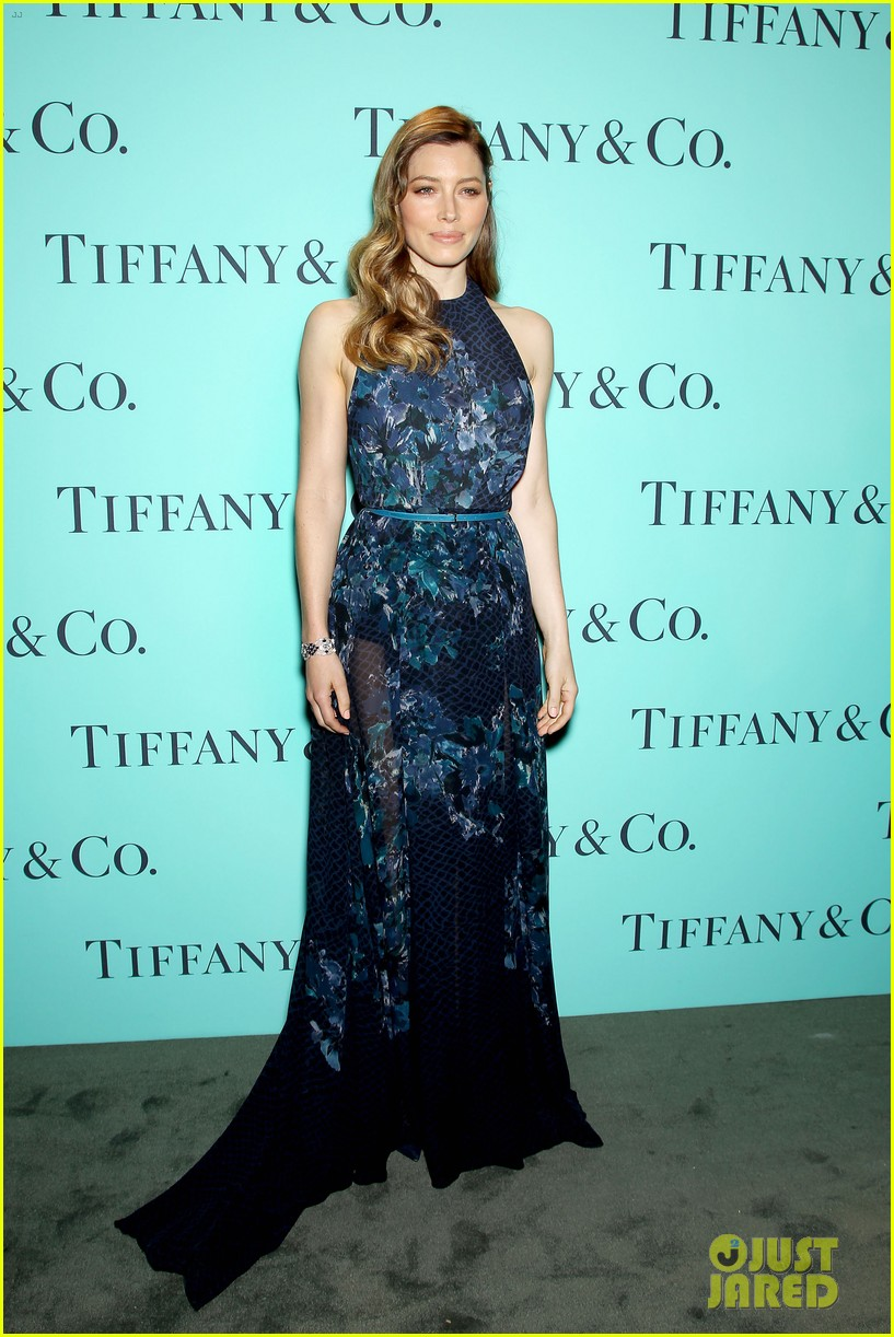 michelle williams jessica biel tiffany blue book gala 012853063