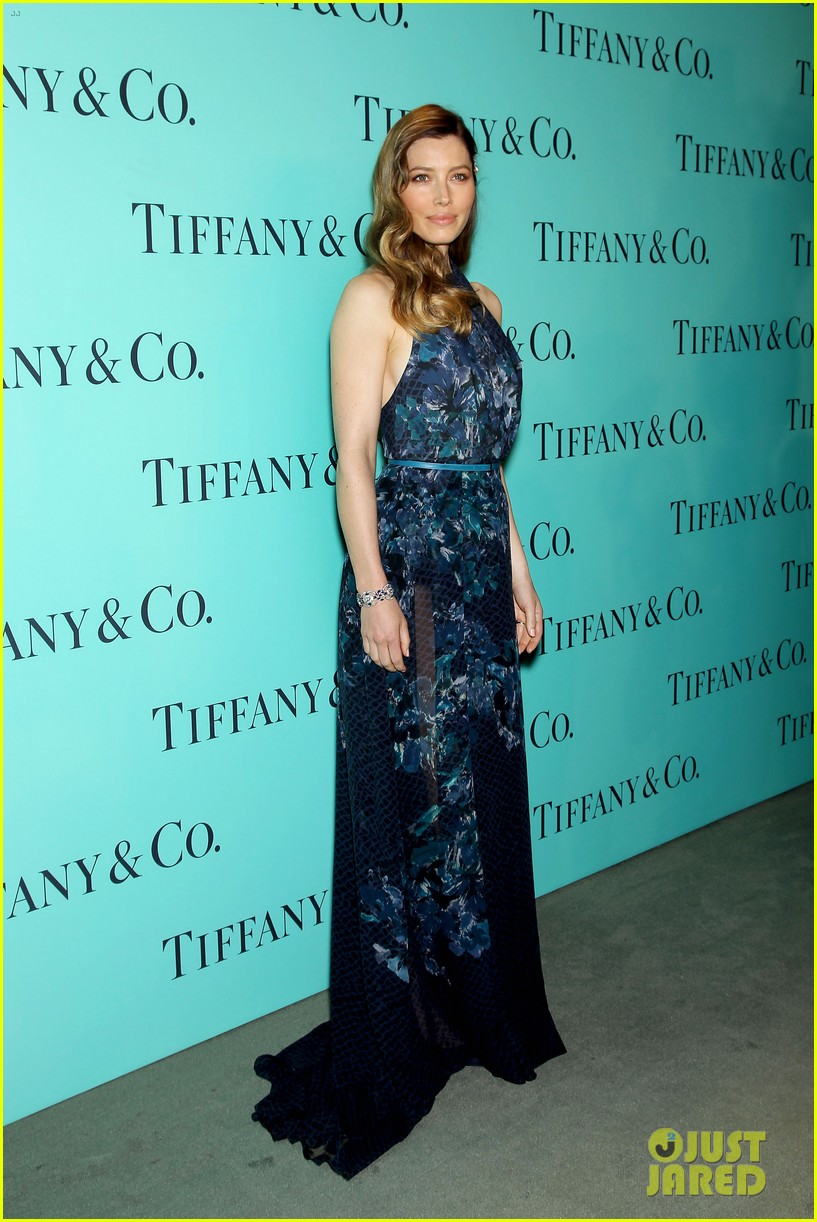 michelle williams jessica biel tiffany blue book gala 032853065