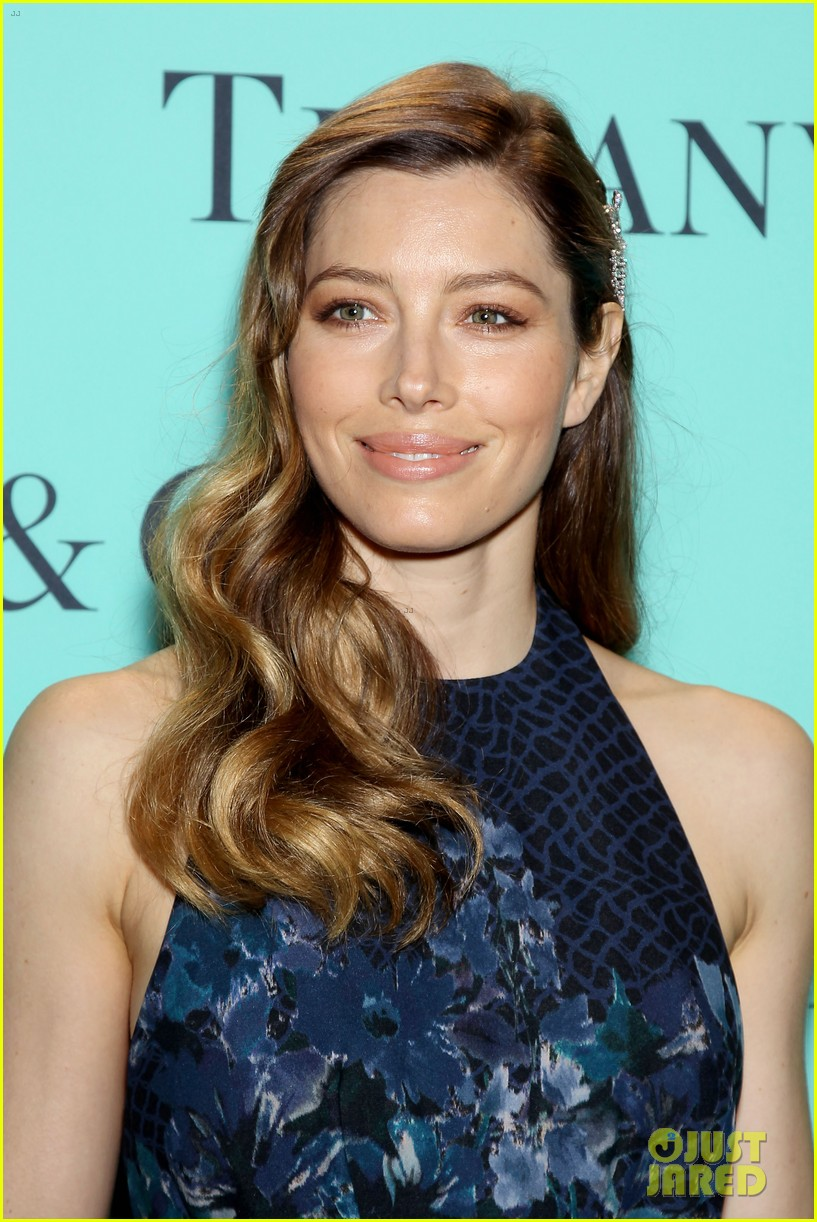 michelle williams jessica biel tiffany blue book gala 102853072