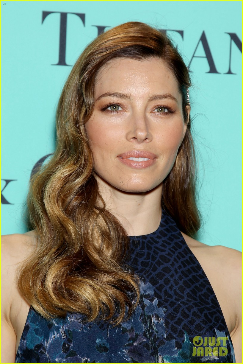 michelle williams jessica biel tiffany blue book gala 122853074