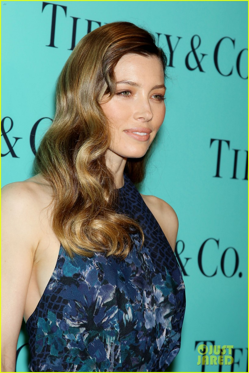 michelle williams jessica biel tiffany blue book gala 152853077