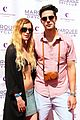 rumer willis bikini babe at marquee with jayson blair 06