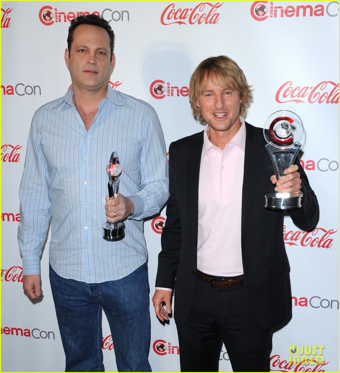 owen wilson vince vaughn cinemacon award winners 052853236