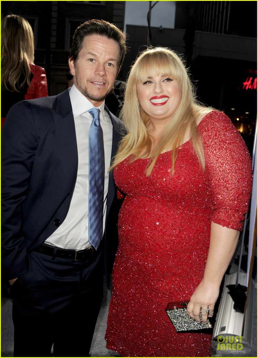 rebel wilson pain gain hollywood premiere 03