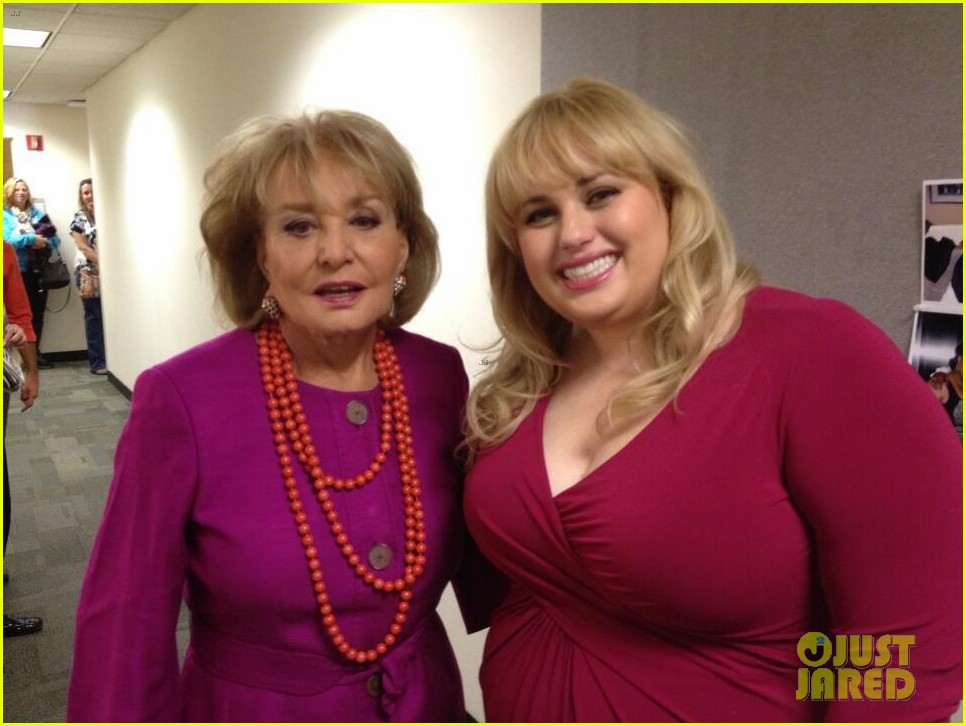rebel wilson broadway talk shows in new york 042861020