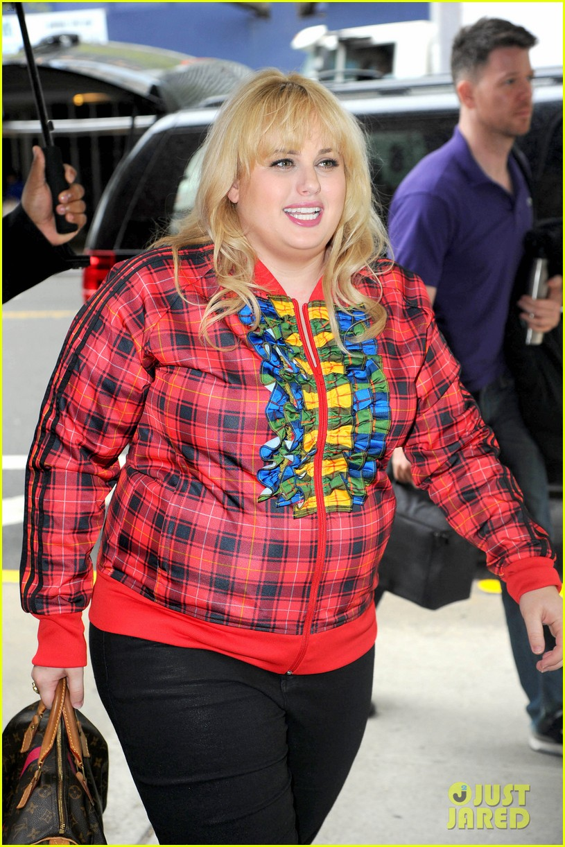 rebel wilson broadway talk shows in new york 152861031