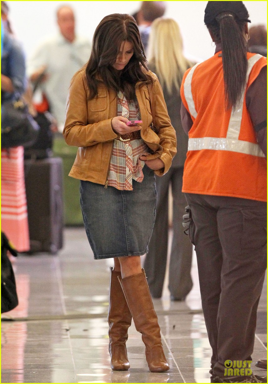 reese witherspoon the good lie filming after arrest 142860987